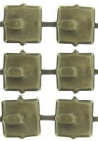 Vorschau: Konplott Cleo Armband in hellblau 5450543715513