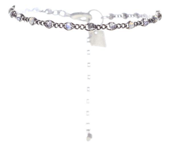 Konplott Magic Fireball Armband Mini in pearly white 5450543797632