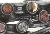 Vorschau: Konplott Cages Ring in beige/pink Silberfarben 5450543749518
