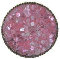 Vorschau: Konplott Studio 54 Ohrstecker in pink Messing 5450543748825