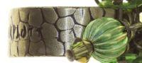 Vorschau: Konplott Tropical Candy Ring - Grün 5450543799773