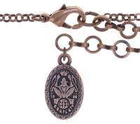 Vorschau: Konplott Amazonia Halskette in rot 5450543752785