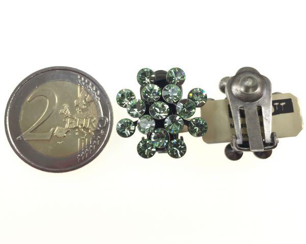 Konplott Magic Fireball Ohrclip in chrysolite 5450527612104