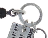 Vorschau: Konplott Water Cascade Armband in schwarz 5450543766577
