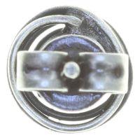 Vorschau: Konplott Amazonia Ohrstecker in crystal weiß 5450543771403