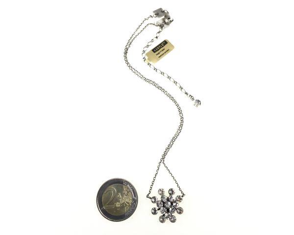 Konplott Magic Fireball Halskette mit Anhänger in crystal 5450527611619