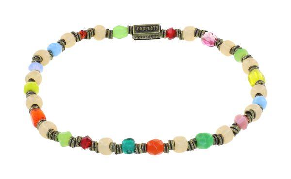 Konplott Petit Glamour d'Afrique Armband in pastel multi 5450543913957