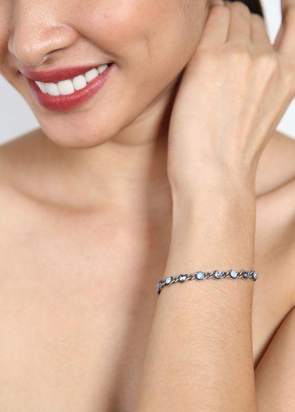 Konplott Magic Fireball Armband in blau Classic Size 5450543904573