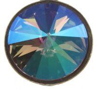 Vorschau: Konplott Rivoli Ohrhänger in lila crystal paradise 5450543783758