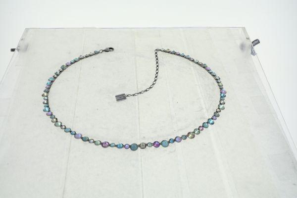 Konplott Water Cascade Halskette in Miami Ice pastel multi 5450543907390