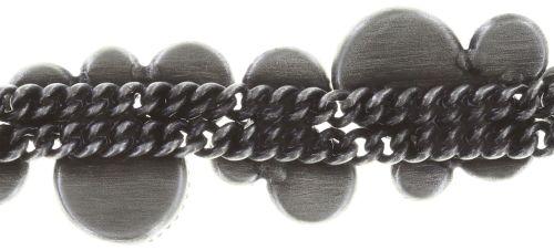 Konplott Water Cascade Armband in weiß antik silber 5450543686172