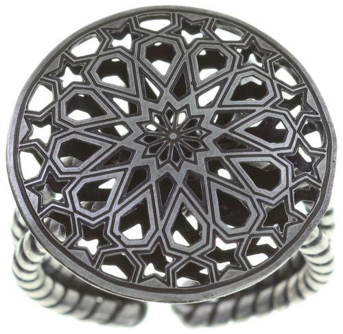 Konplott Shades of Light Ring Größe XS 5450543751573