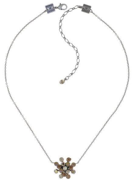 Konplott Magic Fireball Halskette mit Anhänger Sun Appeal klassisch 5450543893112