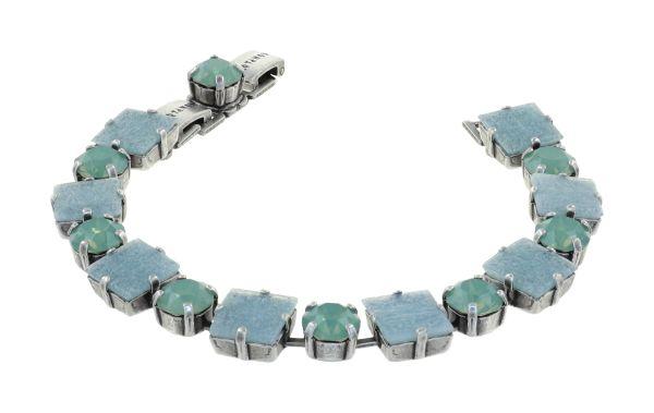 Konplott Cleo Armband Icy Green 5450543909097