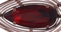 Vorschau: Konplott Amazonia Choker in rot 5450543753294