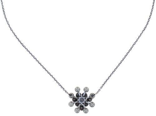 Konplott Magic Fireball Halskette in beige 5450543765877