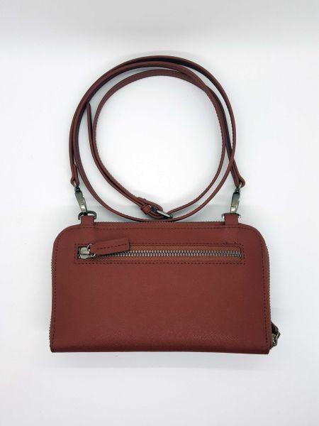 Konplott Plain is Beautiful Wallet Bag Burned Henna 5450543544328