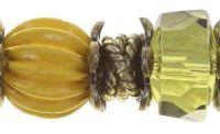 Vorschau: Konplott Tropical Candy Armband - Gelb 5450543810256