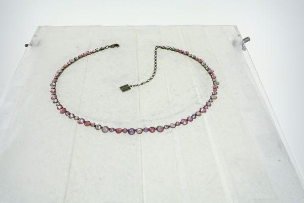 Konplott Water Cascade Halskette in Candied orange 5450543908045