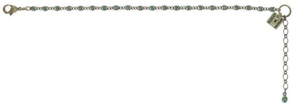 Konplott Magic Fireball Armband Magnetic Greens mini 5450543892740