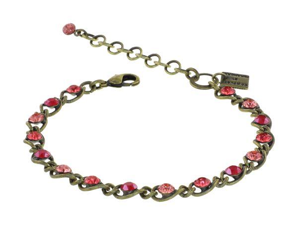 Konplott Magic Fireball Armband in coralline Classic Size 5450543904504