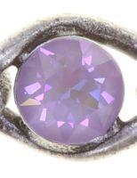Vorschau: Konplott Magic Fireball Armband in lilashine crystal lavender de lite 5450543852676