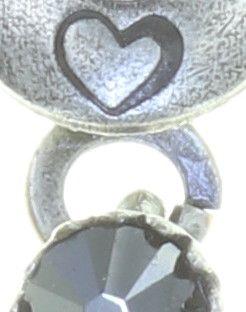 Konplott Shades of Light Ohrhänger Größe L 5450543751436