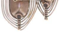 Vorschau: Konplott Amazonia Ring in braun, Größe M,S 5450543752730