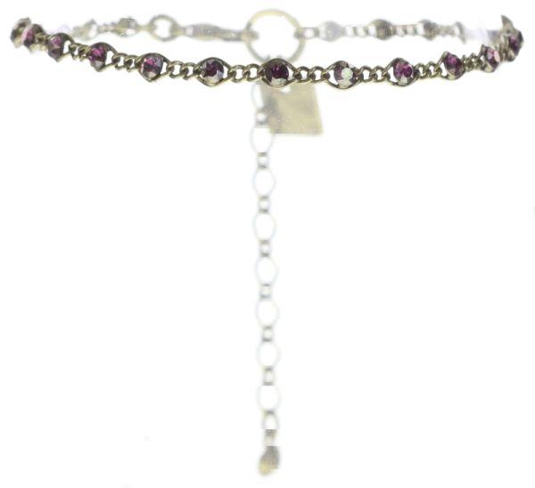 Konplott Magic Fireball Armband hell lila mini 5450543683256