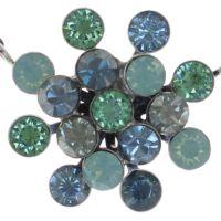 Vorschau: Konplott Magic Fireball Halskette in grün 5450543765921