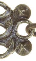Vorschau: Konplott Tropical Candy Halskette - Multifarben 5450543791906