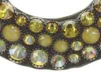 Vorschau: Konplott Inside Out Halskette mit Anhänger XL in gelb 5450543727189