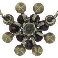 Vorschau: Konplott Magic Fireball Halskette in coralline 5450543765822
