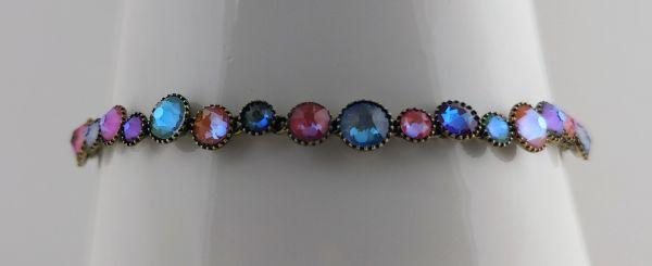 Konplott Water Cascade Armband Unicorn pastel multi 5450543882055