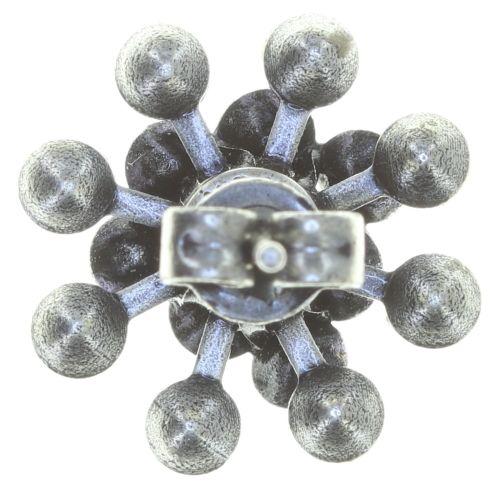 Konplott Magic Fireball Ohrstecker mini in lila 5450543754765
