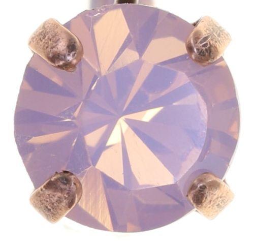 Konplott Black Jack Ohrhänger in pink-rosé 5450543854861