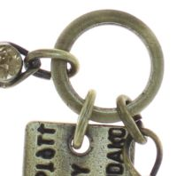 Vorschau: Konplott Magic Fireball Armband mini in gelb 5450543755045