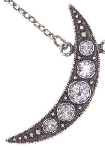 Konplott Sky Lights Halskette in weiß 5450543784113