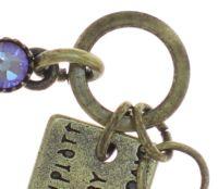 Vorschau: Konplott Water Cascade Armband in braun 5450543766386