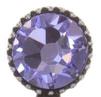 Vorschau: Konplott Global Glam Ohrringe hängend in copper blau 5450543791371