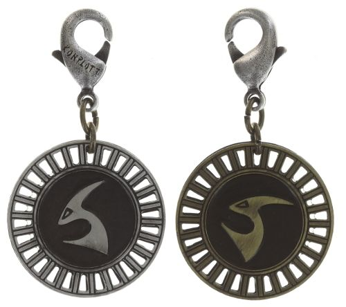 Zodiac Charm-Anhänger (Steinbock)