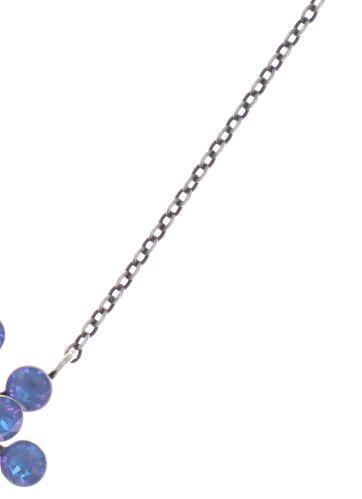 Konplott Magic Fireball Halskette in shiny heaven crystal ocean de lite 5450543797328