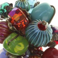Vorschau: Konplott Tropical Candy Ring - Multifarben 5450543799872