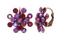 Konplott Magic Fireball Ohrhänger Winter Cherries in Classic Size 5450543936543