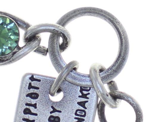 Konplott Magic Fireball Armband in grün 5450543765938