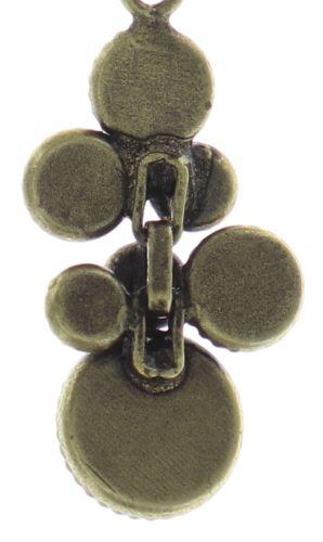 Konplott Water Cascade Halskette mit Anhänger in pastel multi 5450543685205