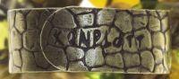 Vorschau: Konplott Tropical Candy Ring - Gelb 5450543810294