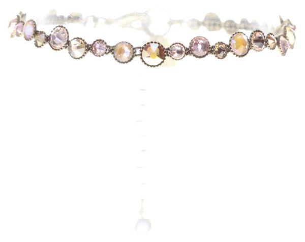 Konplott Water Cascade Armband in beige 5450543766669