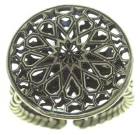 Konplott Shades of Light Ring Größe XS 5450543759388