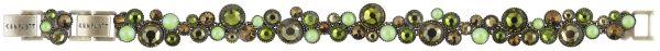 Konplott Water Cascade Armband in grün 5450543754246